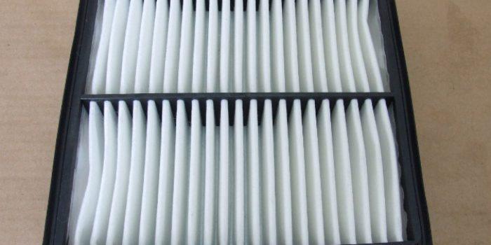 Воздушный фильтр шевроле ланос