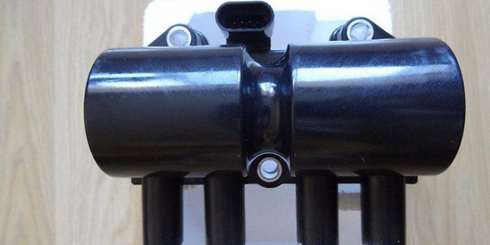 Катушка зажигания шевроле ланосКатушка зажигания шевроле ланос