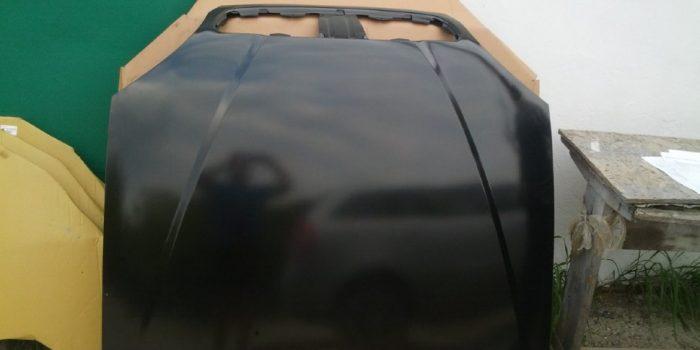 капот шевроле ланос
