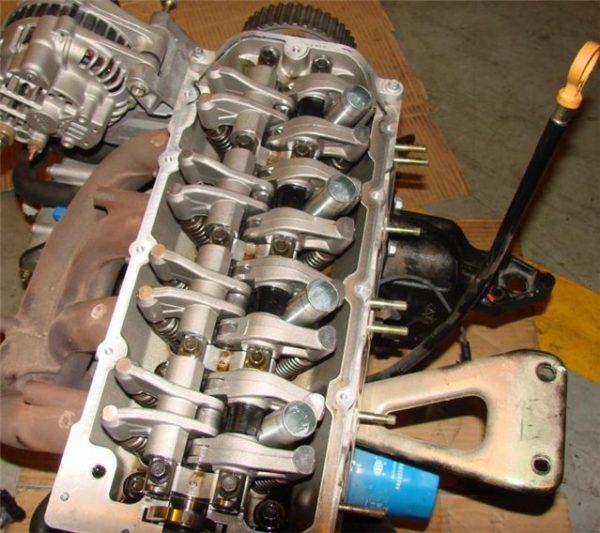 Двигатель Чери Бонус А13