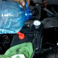 Как почистить систему охлаждения автомобиля