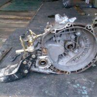 Коробка передач шевроле ланос: ремонт и обслуживание