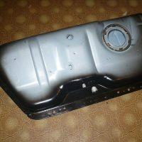 Топливный бак шевроле ланос и его замена