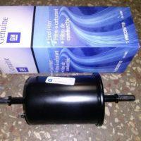 Шевроле ланос топливный фильтр: инструкция по замене