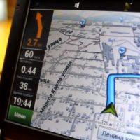 Какой купить навигатор для автомобиля
