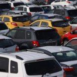 Китайские автомобили внедорожники