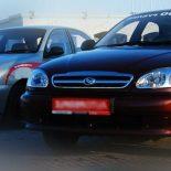 Отличия Chevrolet Lanos и ZAZ Chance